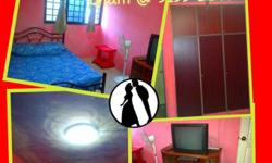 Have a bright & spacious common room to rent at Blk