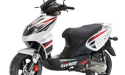 Model Name: Benelli Keeway F-Act150 On the road price