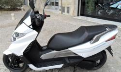 Model Name: Benelli Keeway SilverBlade125 On the road