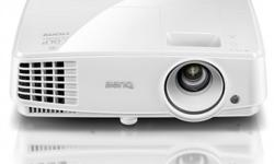 BENQ MS527 (3300 lm, SVGA (800 x 600)) *** KEY FEATURES