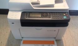 FOR SALE: FUJI XEROX DOCUPRINT M255Z @ $230, original