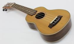"Offer!!! Premium Ukulele Sales!!! Brand New 21"" Spruce"