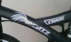 Bicycle 1) brand- Mertz chase - $77 2)have gear 3)hard
