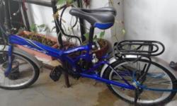 Used bicycle for foldable sales