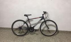 "Bicycle for sale 26"" well maintained"