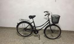 Bicycle for sale. Well maintained 24""