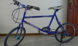 Bicycle for sale. Cash & Carry. Suitable for