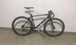 "Dura Bicycle for sales. 27"". We'll maintained."