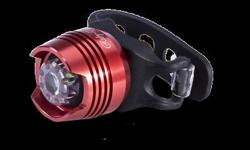 Brand New Bicycle LED Light from Taiwan @ $19.90. Call