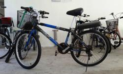 Price $50 Used bike usually for sending my kid to