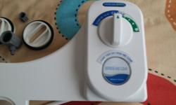 Hi bidet for quick sale.You can find this item in