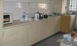 comfortable common room , fully furnished with all