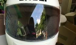 Shoei helmet Size small at $40 SMX Helmet Size small at