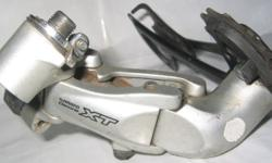 bicycle part: Shimano XT Rear Derailleur Shimano Deore