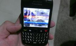BB 9780 with Camera Only phone as shown, charging via