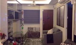 BLK 124 BEDOK NORTH ROAD - COMMON ROOM RENTAL! Fully