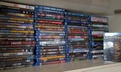 Last updated: 4th October Welcome to Blu Ray Boutique!