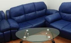 Good condition 3 seater + 2 seater + armchair and a