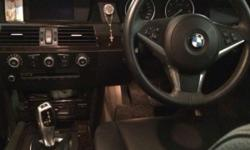 BMW 520i XL model/ one owner/ sept 09/ PML serviced/