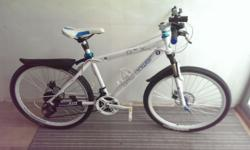 Brand new BMW Road Bicycle for Sale. Price negotiable.