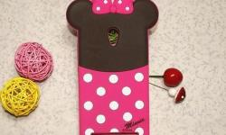 Selling a brand new Zenfone 6 Minnie Mouse silicon