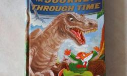 BN Geronimo Stilton 'The Journey Through Time' Bought