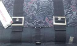 Brand new Australian brand diaper bag as shown in