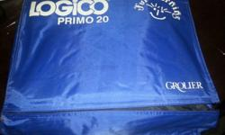 Brand new logic primo.. check pictures on details.