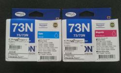 Hi all, Im selling Band New Original Epson73N ink