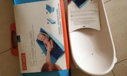 Selling a brand new Stokke Flexi Bath (blue) with