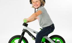 BMXie - probably the coolest balance bike in the