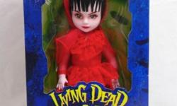 Limited Edition, The Originals Living Dead Dolls -