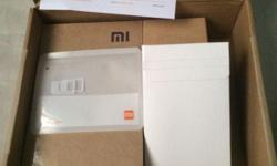 I have Two sets of the latest Xiaomi Redmi Note! Please
