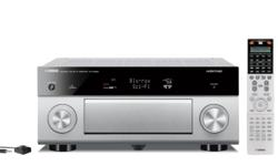 For sale is a Yamaha Aventage premium range AVR 9.2