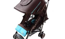 6 month old boxter stroller selling at just $70.   Cash