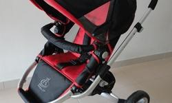 Letting go a used and good condition baby prams /