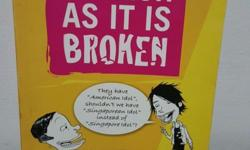 Book- 'English As It is Broken' �English As It Is