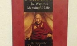 Book By The Dalai Lama