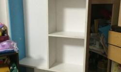 Book case. Good. Collect at redhil colose. Whats or