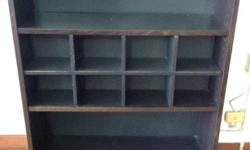 Not one but two cd/bookshelf for sale at this price!