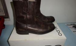 Size 39-D Pure Leather