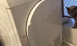 This Bosch Chassixx Dryer is in EXCELLENT condition.