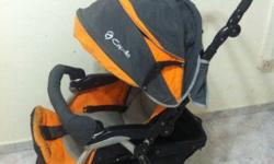 Capella Stroller, used Condition, collection at Bukit