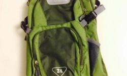 BRAND NEW High Sierra Longshot 70 Hydration Pack. Holds