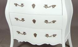 Brand New 5, 6,7, 8 Chest of Drawer French Singapore