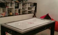 Brand new 7ft Game/Dimnning Table 2.1mx1.2m 240Kg 1.