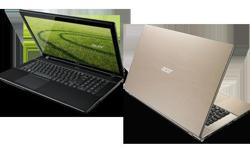 Selling a brand new ACER Aspire V3-772G I7 Laptop with