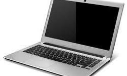 Brand New Aspire V5-431 Specification: -> Intel 1007U