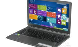 Brand new Acer V5 - 572G -> Intel Core i7 - 3537U ->