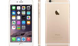 hello selling Brand New Apple iPhone 6 64GB colour: